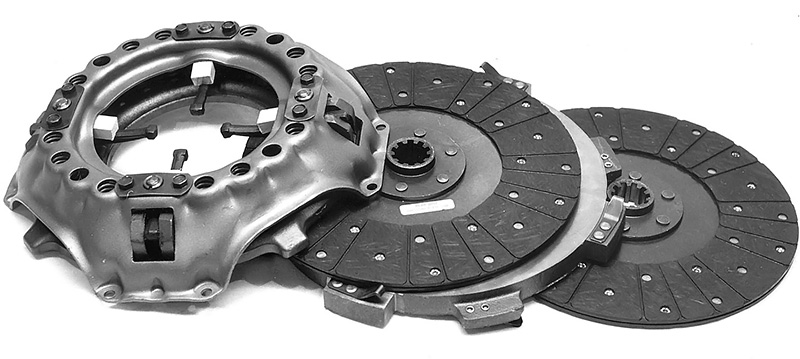 13-inch-push-type-clutch-2-plate-Long-1