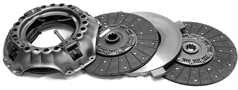 13-inch-push-type-clutch-2-plate-Long-2