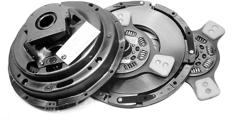 14-inch-pull-type-clutch-2-plate-Spicer-1