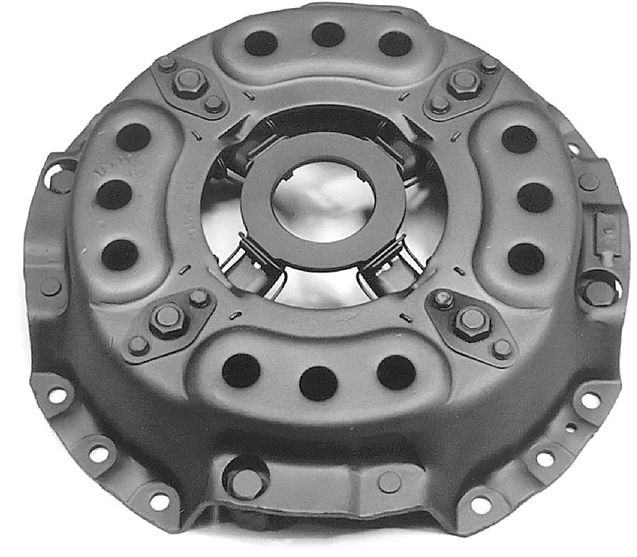 Foreign-made-truck-clutch-late-model-Dalkin-3