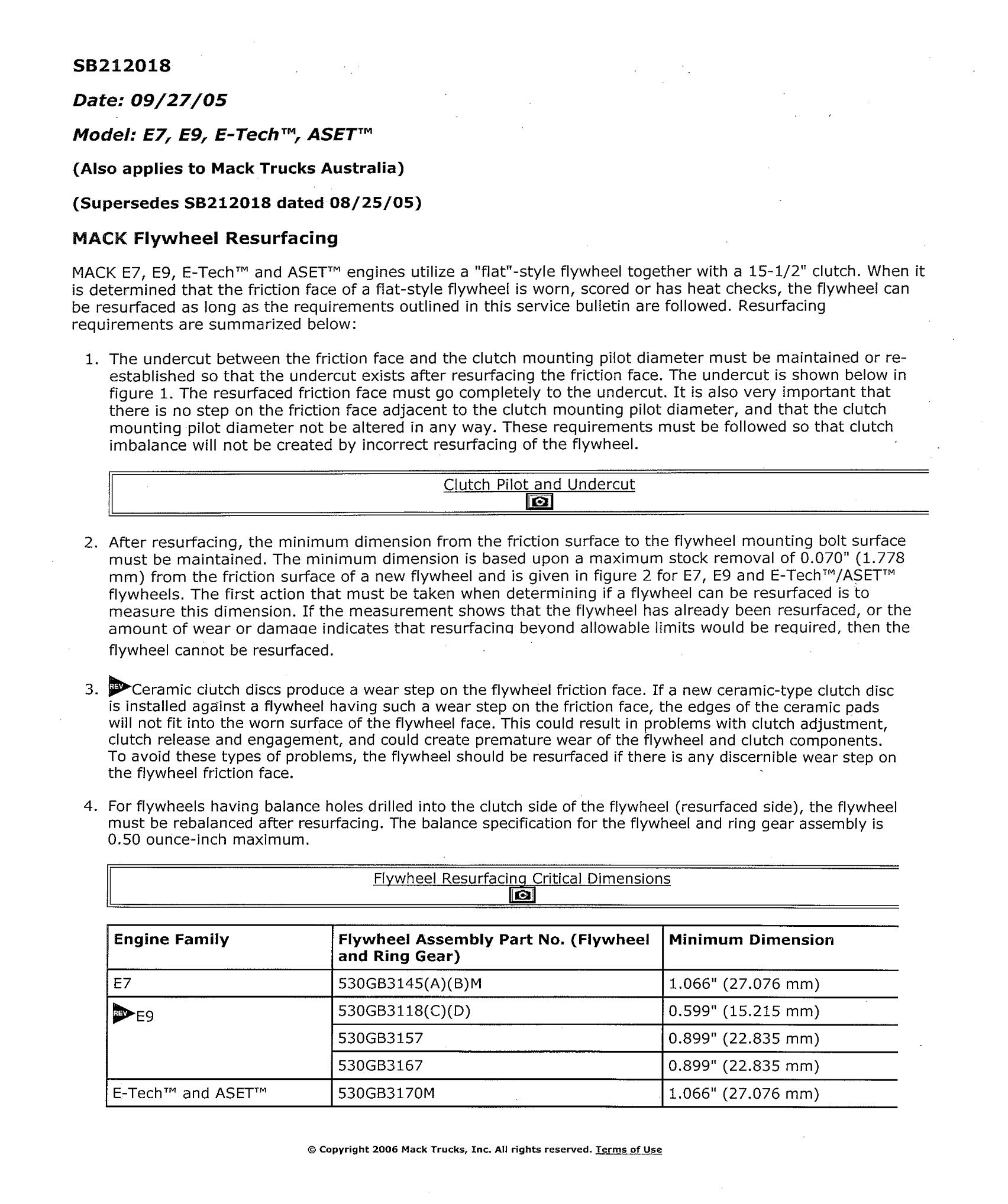 Literature & Tech Bulletins | Mid-America Clutch, Inc