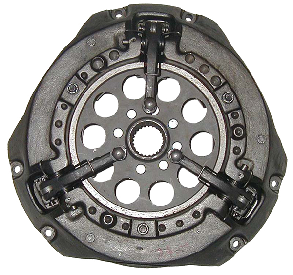 Agricultural clutch products