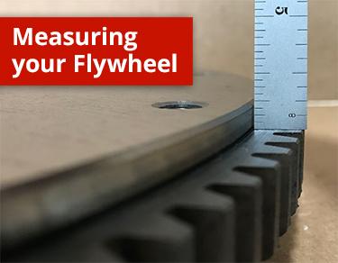 Flywheels | Mid-America Clutch, Inc